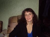 Надежда Безушко, 17 июня , Пермь, id168516028
