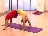 Детская йога с Юлией Шелковиной