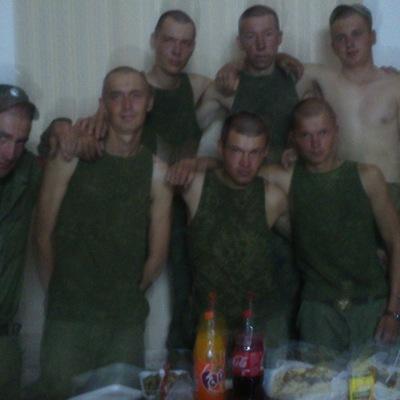 Роман Молчанов, 2 мая 1993, Миллерово, id150408111