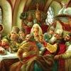 "Музей древнерусской кухни""Еда Руси"""