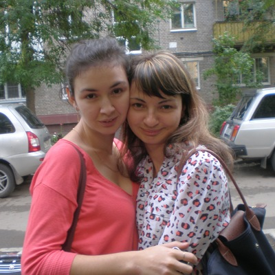 Эльвира Ахиярова, 28 декабря 1992, Киев, id146052444
