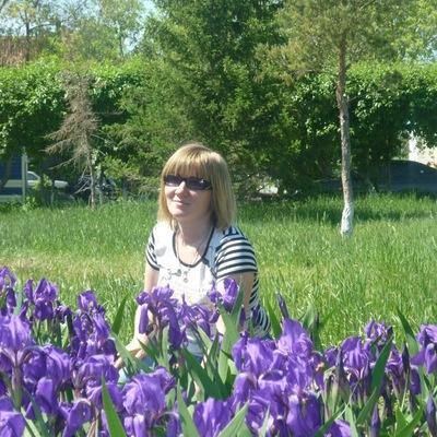Татьяна Бервикова, 29 апреля 1970, Омск, id179799604
