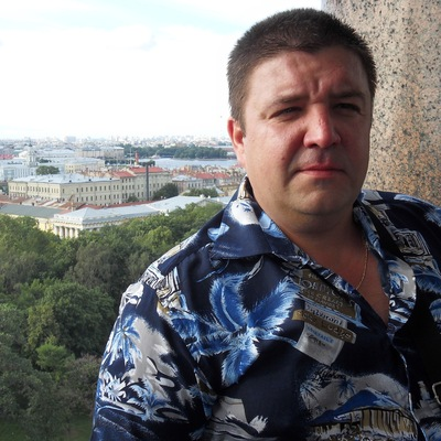 Алексей Коньшин, Ивантеевка, id57567618