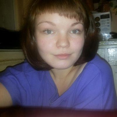 Мария Паршуткина, 12 июля 1993, Мурманск, id41943807