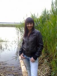 Света Буряк, 21 апреля , Белгород, id119264309