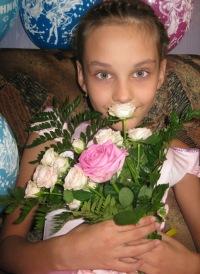Кристина Кузнецова, 21 августа , Нижний Новгород, id157102026