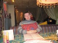 Александр Хворов, 28 февраля 1983, Уфа, id166170490