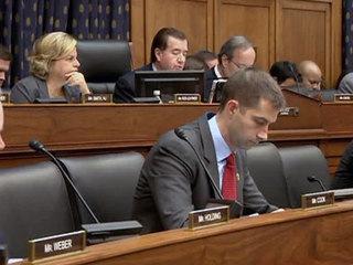 На голосовании по Сирии Обама может остаться без поддержки Конгресса