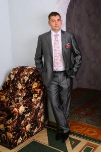Сергей Качан, 16 июня 1986, Харьков, id25919371
