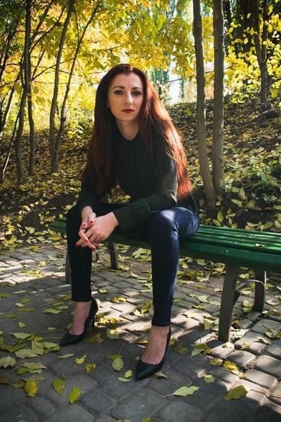 Ирина Ляшко, 4 марта 1988, Харьков, id22140071