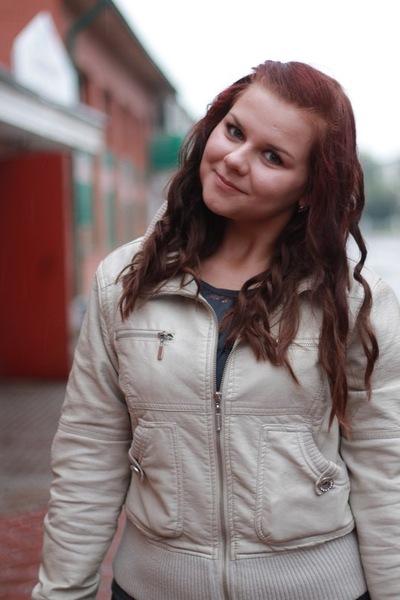 Мария Маликова, 29 марта , Сасово, id100986232