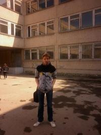 Егор Ушаков, 16 марта , Екатеринбург, id117537493