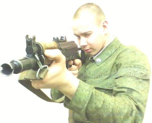 Иван Соколов | Череповец