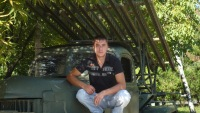 Василий Шаповалов, 5 сентября , Лабинск, id157297192