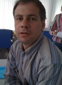 Алексей Родионов, 18 июня , Саратов, id47298303