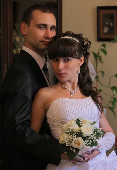 Анна Аксёнова, 27 сентября , Гомель, id92032253