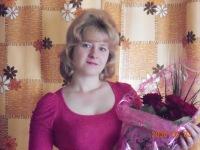 Анюта Мануйлова, 29 апреля , Арти, id166132747