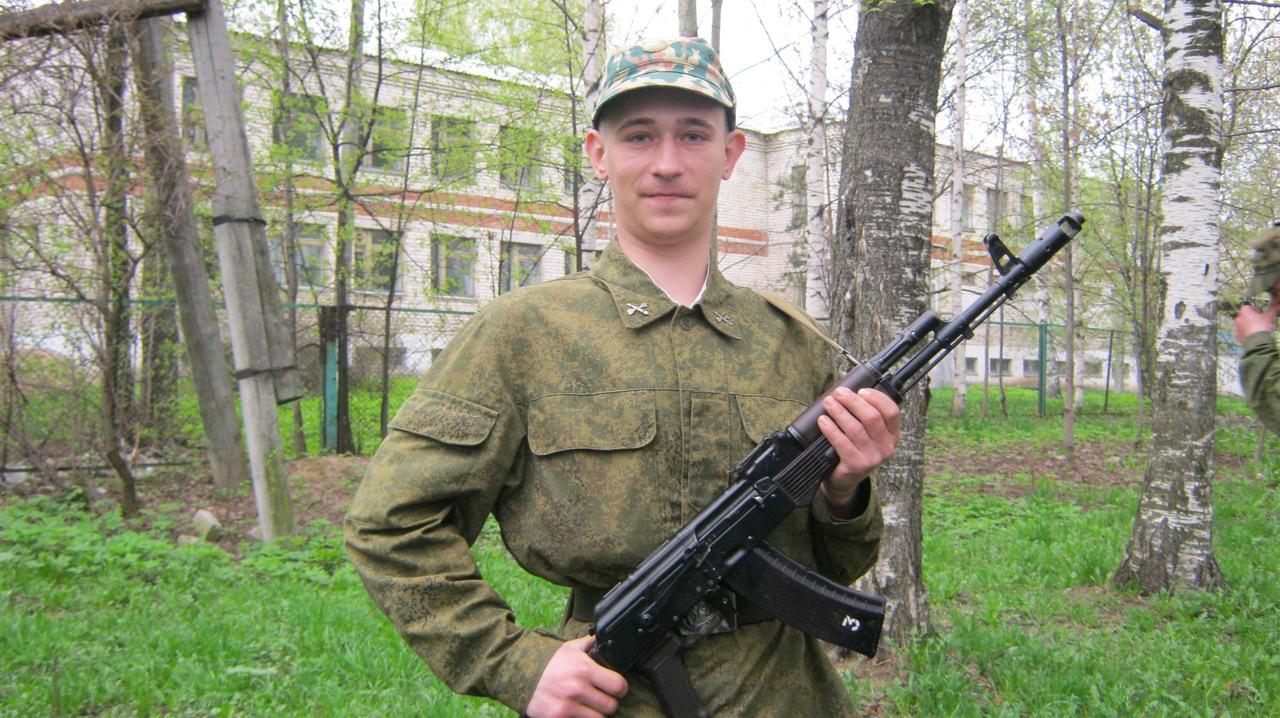 Алексей Попов, Санкт-Петербург - фото №3