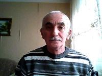 Анатолий Сурхаев, 30 июня 1945, Киев, id171068031