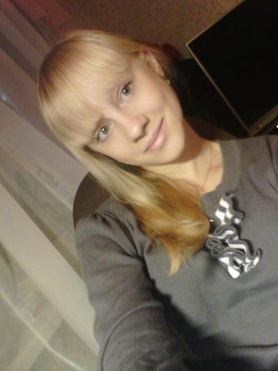 Юлия Коршунова, 16 августа , Череповец, id154110041