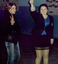 Екатерина Мацынина, 29 сентября 1998, Ростов-на-Дону, id137646071