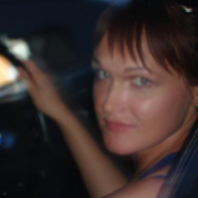 Татьяна Никифорова, 2 октября 1988, Санкт-Петербург, id144124388