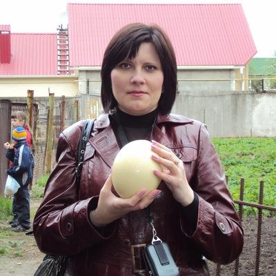 Наталия Бондаренко, 22 мая 1978, Харьков, id83992804