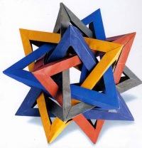 Многоугольник оригамиМодули.
