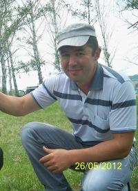 Вадим Гарипов, 30 декабря 1976, Краснодар, id120583235