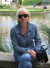 Юля Леонова, 6 октября , Москва, id15244819