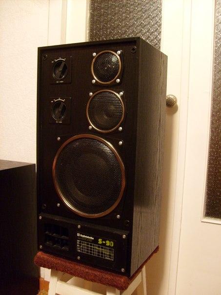 ПРОДАМ Radiotehnika S-90