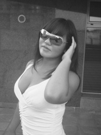 Наталия Иванова, 29 июля 1991, Санкт-Петербург, id88909673