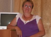 Нина Чинина (потапова), 27 марта 1958, Брянск, id91568623