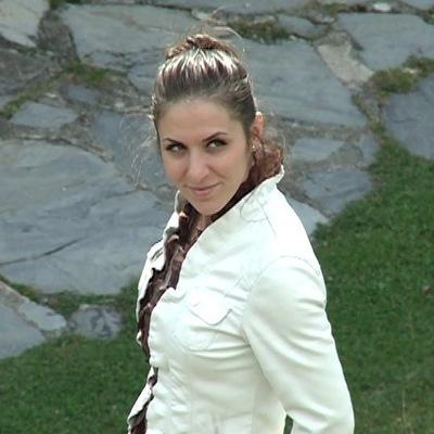 Юлия Борискова, 8 июня 1993, Владикавказ, id212614082