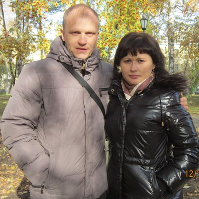 Анна Чернецова, 10 мая , Новосибирск, id69315366