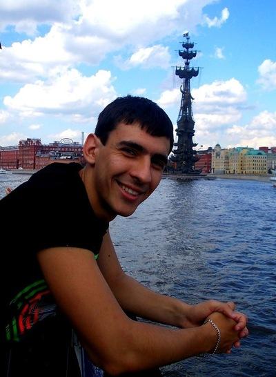 Дмитрий Кудря, 6 января 1994, Обнинск, id150829517