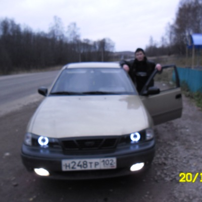 Айдар Ахмедьянов, 2 декабря 1989, Малояз, id115810605