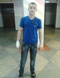 Саша Крестелёв, 21 марта , Заволжье, id150086612