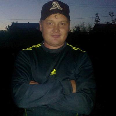 Дима Ядрышников, 8 января 1992, Москва, id199970819