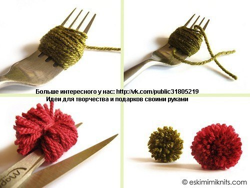 Идеи для творчества и подарков своими руками фото