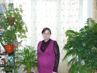 Женя Елисеева, 15 января 1987, Орел, id133486584