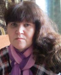 Марина Егорова, 20 июня 1970, Олонец, id134785156