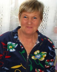 Валентина Красюкова, 6 сентября 1952, Свердловск, id165641183