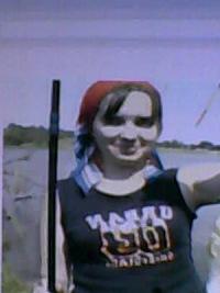 Елизавета Ггг, 19 сентября 1997, Саратов, id171752272