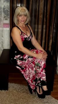 Елена Бахарева, 18 марта , Владикавказ, id178821272