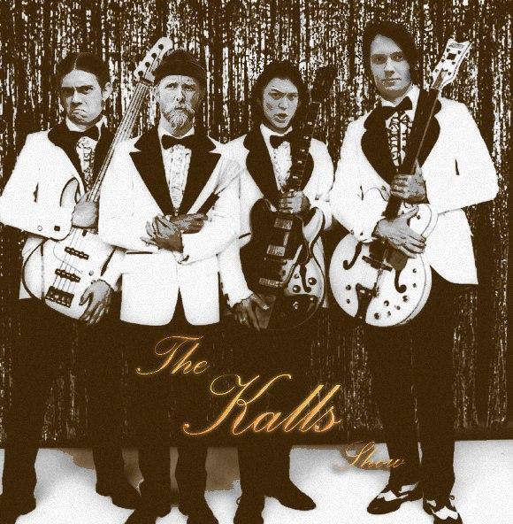 Kall - The Kalls Show (2012)
