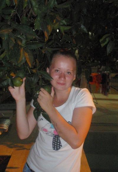 Оксана Комарова, 12 февраля , Апатиты, id70856699