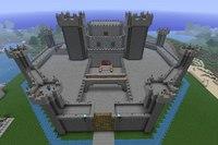 Кто хочет на мой сервер в Minecraft 1.4.5.