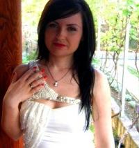 Марина Марко-Мотильчак, 21 октября , Мукачево, id161597854