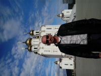 Олег Матвеев, 15 сентября 1974, Барнаул, id186147101